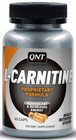 L-КАРНИТИН QNT L-CARNITINE капсулы 500мг, 60шт. - Киренск
